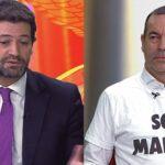 """Aníbal Pinto veste a camisola por Marega e André Ventura insinua """"hipocrisia"""""""