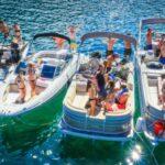 Vai haver uma mega festa com dezenas de barcos no mar em Oeiras